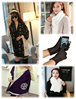 [ORTE] Sale ★ High Quality Winter Shawl ★  Pure Wool Socks ★ Neck Warmers ★ Leather Gloves ★ Scarfs ★ High Quality★ Warm ★ Durable ★ Boots Storage Bags ★  Local Seller ★ Very Fast Delivery