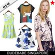28-APR New Arrivals! Super SALE #1 Local Seller UK/Europe Style Luxury Dress Premium Dress Blouse Pants Top Shirt Dress Luxury Dinner Dress Dudebabe