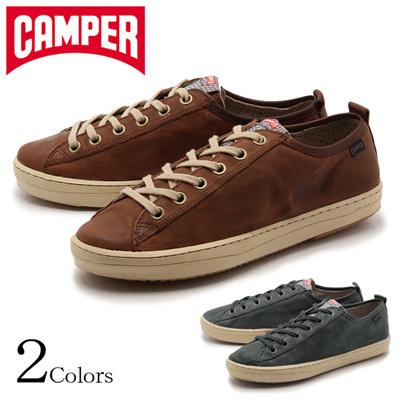 カンペール アイマー CAMPER IMAR メンズ カジュアル シューズ レザー スニーカー 靴の画像