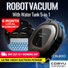 [INTRODUCTORY OFFER]★ Coayu BL800 ROBOT VACUUM With WATER TANK 5-in-1★SINGAPORE AGENT WARRANTY★