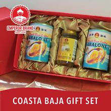 Coasta Baja Gift Set FREE Crystal Birdnest