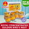 ★Best Buy!!!  Royal Concentrated Golden Bird Nest 6x70ml!! Buy 1 Box FREE 1 Box!! The Best Seller is back!! By Popular Demand!! While Offer lasts!!