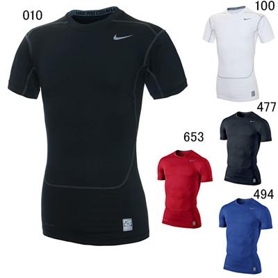ナイキ (NIKE) NPC コア コンプレッション ショートスリーブトップ 2.0 449830 [分類:コンディショニングシャツ (メンズ・ユニセックス)]の画像