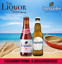【Hoegaarden/Heineken/Tiger / Erdinger/ Carlsberg】【Beers Promotion】