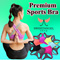 ^SweetangelShop^ Local Seller / Local Exchange - Premium Sports Yoga Zumba Gym Running Bra *Get Fit Burn those FATS!* Premium Ladies Sports Bra[Medium - High support]