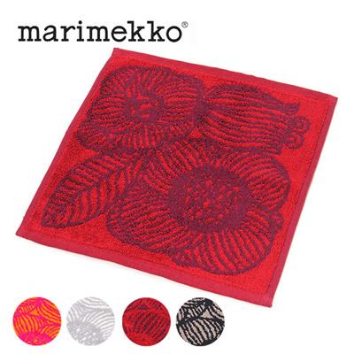 【メール便送料無料/3点まで】マリメッコ Marimekko 66331 クルイェンポルヴィ KURJENPOLVI ミニタオルの画像