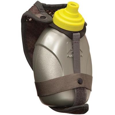 ネイサン(NATHAN) QuickShot B61338000 SULPHURSP 300ml 【ランニング ジョギング ウォーキング ハンドボトル 軽量】の画像
