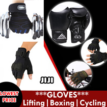 ◣Lifting Gloves / Boxing Gloves ◣ New Gym Gloves ★Weight lifting Glove ★ Dumbbell Gloves Dumbbells