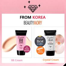 Beautymory - Crystal Cream / BB Cream (韓国コスメのなかでも人気商品! 韓国ドラマでも協賛!)