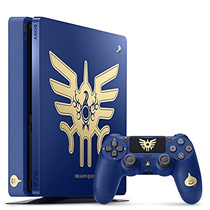 【カートクーポン使えます】PlayStation 4 ドラゴンクエスト ロト エディション CUHJ-10015 HDD 1TB