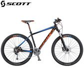 SCOTT 16 BIKE ASPECT 730 | 241374 Blk/Wht/red | 241375 Blk/Org/Blu