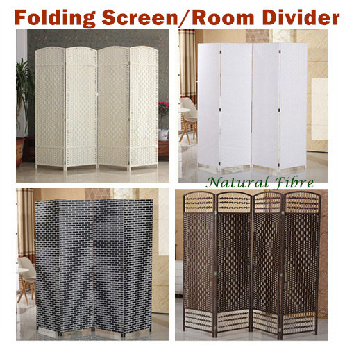 Buy Local Stock Folding Screen Room Divider Partition