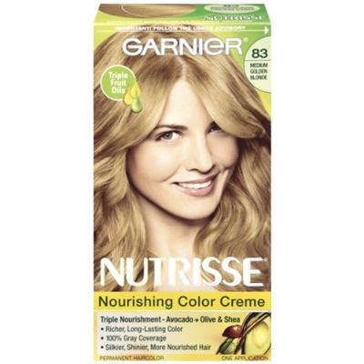 Garnier nutrisse hair color coupon 2018