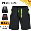 PLUS SIZE UPDATE(M~9XL) Cooling n Healthy Life◆Sports Short Pants for Men◆Breathable n Quick-drying