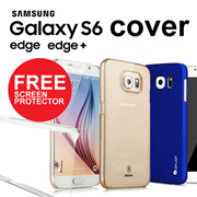50% OFF!!★FREE Screen Protector!★Samsung Galaxy S6 | S6 Edge | S6 Edge Plus Case Tempered Glass