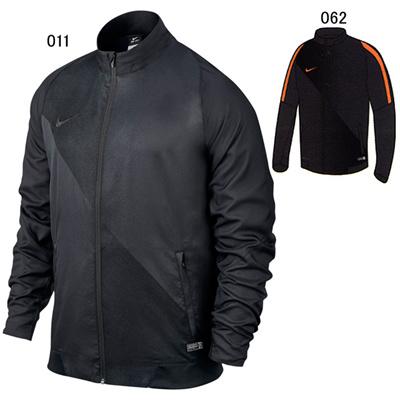 ナイキ (NIKE) REV GPX ウーブン ジャケット 688399 [分類:サッカー トレーニングジャケット] 送料無料の画像