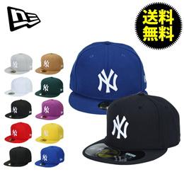 New Era ニューエラ 59FIFTY フィフティーナインフィフティー NEW YORK YANKEES ニューヨーク・ヤンキース キャップ