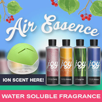 ✮NEW SCENTS!✮☆250ML Water Purifier Fragrance☆✮ JOY OF BLOOM Air Essence ~ Air Revitalisor Revitalizer Fragrance Solution for Aromatherapy