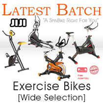 Bike in comfort with your personal exercise bike Great Price Widest Selection. Choose from Stationary|Fold-able|Elliptical|Magnetic JIJI