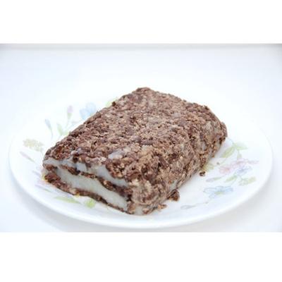 【韓国食品・韓国食材・韓国お餅】■餅米チャルシルトッ(小豆入り)約300~330g■の画像