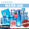BREEZY ★ [LANEIGE] Water Bank Line / Sleeping Mask / Firming Sleeping / Lip Sleeping Mask /  Mineral Mist / Essence / Gel Cream / Moisture / Eye Gel / Double Gel Soothing M