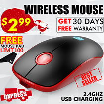 ♣Wireless Mouse ♣ laptop wireless mouse/mice /2.4GHz/exquisite mouse/wireless mouse/bluetooth wireless mouse/stable wireless /bluetooth wireless mouse/transmission/power saving