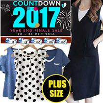 【2017.1.3】500+ style 2016 S-7XL NEW PLUS SIZE FASHION LADY DRESS OL work dress blouse TOP pants short GSS