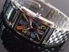 【小売価格48000円】日本製ムーブメントMontresCollection腕時計マルチブラック