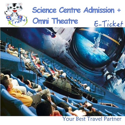 Science Centre Singapore  Omni Theatre Movie