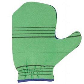 【韓国雑貨】無くてはならない! ■垢擦りタオル手袋■の画像