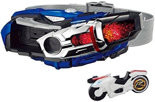 【クリックで詳細表示】仮面ライダードライブ 変身ベルト DXマッハドライバー炎