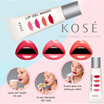 💋Stain No More! EVERY GIRL WANTS! EVERY GIRL NEEDS! No 1 Viral Product in Japan! Kose Lip Gel Magic