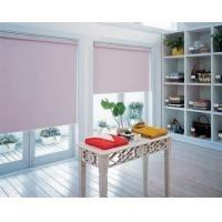 タチカワTIORIOティオリオロールスクリーン遮光2級防炎規格品巾90×高さ210cmTR-3365・ピンク