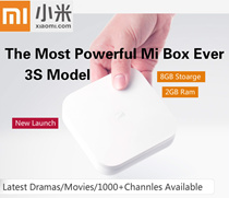 *READY STOCK*[Xiaomi TV Box] Gen 3S (6th Gen) and 5th Gen Android Internet TV Box with 4K Version 1 year warranty