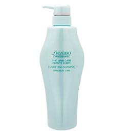 ★BUY S90 FREE SHIPPING★Award-Winning SHISEIDO Professional FUENTE FORTE Clarifying Shampoo