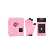 [YG]BLACKPINK WINTER EDITION goods