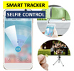Both Smart Tracker + Selfie Control. Never Lose Your things again.Great for travelling and daily Outdoor use