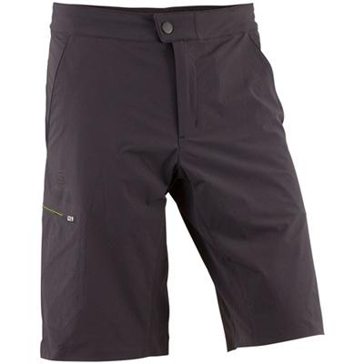 サロモン(SALOMON) ショーツ(JP C168 SHORT) M's ASPHALT L37342300 【アウトドアウェア スポーツウエア メンズ 半ズボン ショートパンツ】の画像