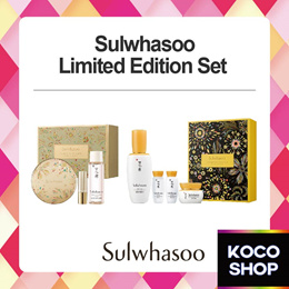 ▶Sulwhasoo◀SET Collection▶SUPER SALE◀GINSENG DUO SET▶BLOOMSTAY◀APPLY COUPON