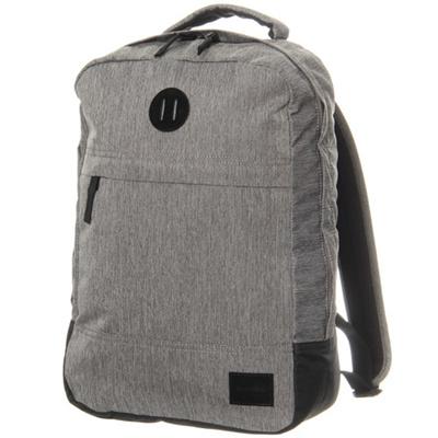 ◆即納◆ニクソン(NIXON) Beacons Backpack(ビーコン バックパック) Heather Gray C2190 【バッグ リュック リュックサック スノー スケート】の画像
