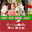 2017 HaiDiLao /Chinese New Year SALE  /CNY   *HAIDILAO Steamboat SOUP BASE  SALE / Hai Di Lao / Chinese new year /hai di lao/海底捞/ buffet/ seafood / Steamboat / HOT POT /