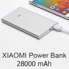 Powerbank Xiaomi 28000 mAh O E M Super Slim | Free Bumper | Mi Power Bank Murah | Garansi 1 bulan