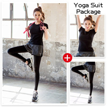 Premium Quality Sportswear Yoga Top and Bottom Suit / Local Seller Local Exchange