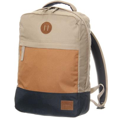 ◆即納◆ニクソン(NIXON) Beacons Backpack(ビーコン バックパック) Brown C2190 【バッグ リュック リュックサック スノー スケート】の画像