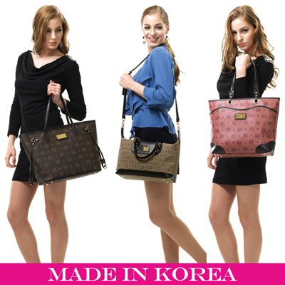 hermes alligator bag - Qoo10 - ��Korea drama sponsorship brand LOVELYHEART female bag ...