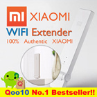 NO.1 Bestseller in Qoo10! 200 pcs sold in 24 hours!!Latest Xiaomi Wifi Extender!! 100% Authentic!! Sold out within Mins!! Xiaomi Apple Samsung Dlink Belkin TPlink PWP Promo!! Xiaomi Xiaoyi IP Cam
