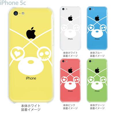 【iPhone5c】【iPhone5cケース】【iPhone5cカバー】【iPhone ケース】【クリア カバー】【スマホケース】【クリアケース】【イラスト】【クリアーアーツ】【HEROGOCCO】 29-ip5c-nt0049の画像