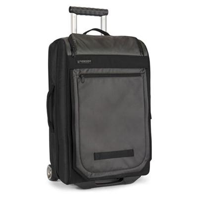 ティンバック2(TIMBUK2) COPILOT ROLLING SUITCASE M ブラック 54442000 【スーツケース 鞄 かばん バッグ】の画像