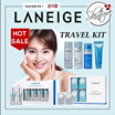[QOO10 SPECIAL] LANEIGE Travel Kit ▼ POWER ESSENTIAL POWER WATER LINE / WHITE PLUS