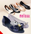 Restock♥♥MELISSA♥♥MELISSA♥  NEW ARRIVAL!! / 100% AUTHENTIC / FREE SHIPPING